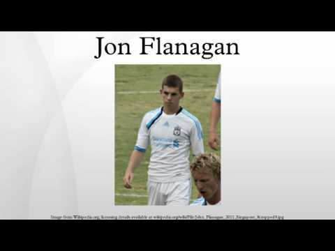 Jon Flanagan