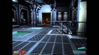 Doom 3 lost missions nightmare full