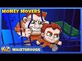 [Kizi Games] Money Movers → Walkthrough (Unlock all levels!)