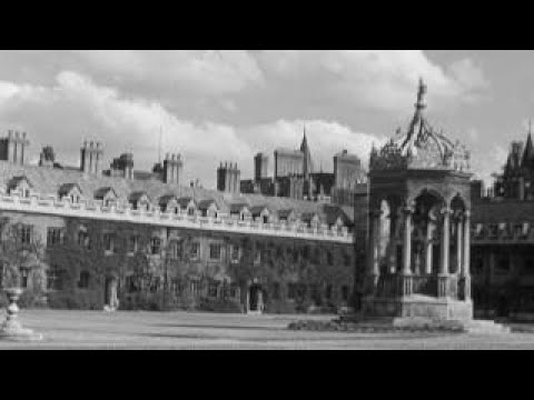 The University Of Cambridge 1945 Educational Documentary WDTVLIVE42 - The Best Documentary Ever