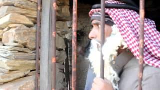 فيلم ( عيد وسعيد الجزء الأول ) فيلم المعايده لأهالي قرية عويره