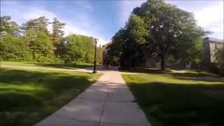 Dartmouth College Campus Tour