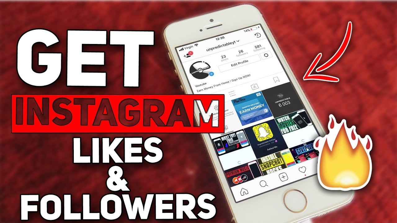 Get likes on instagram apk iphone | 5000 Likes Pro - 2019-03-29