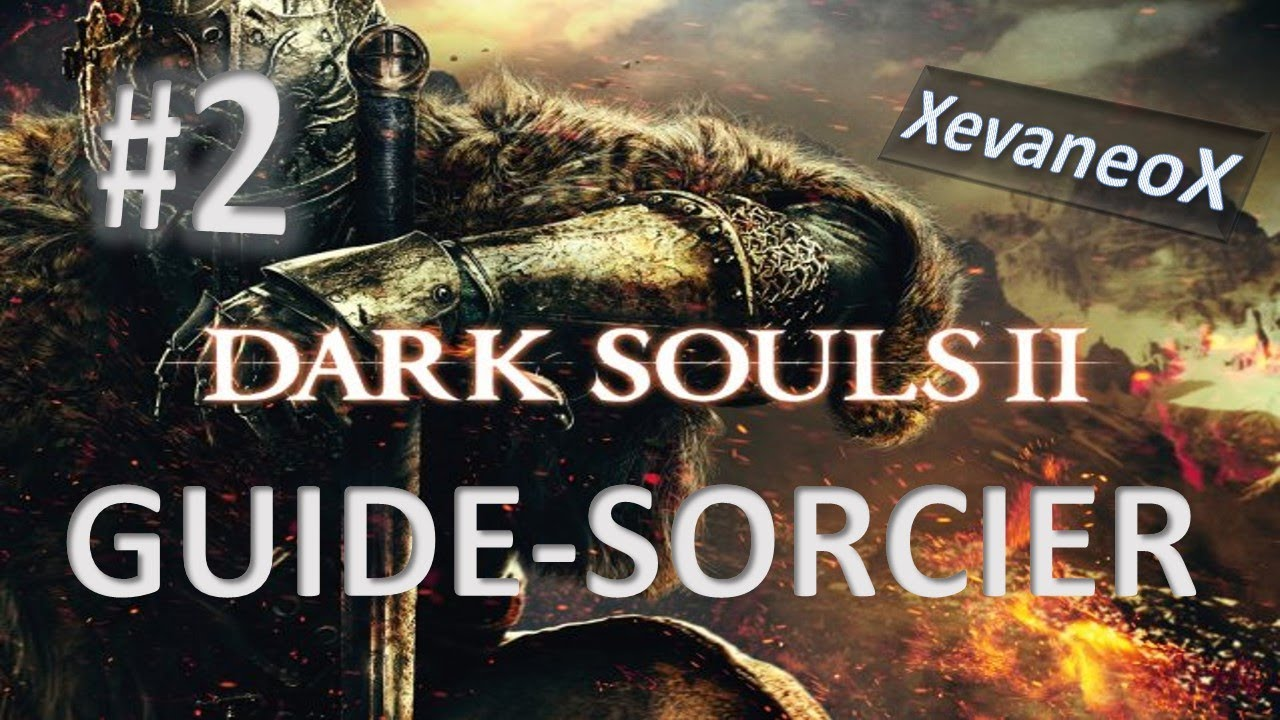 Dark Souls 2 2014 All Cutscenes Walkthrough Gameplay: FORET DES GEANTS