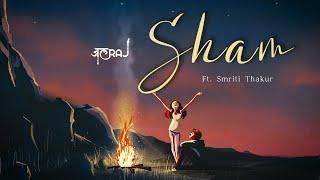 SHAM - JalRaj Ft. @Smriti Thakur  |  Latest Hindi Cover 2021