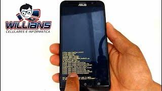 Firmware Stock Rom Asus Zenfone, Como  Instalar, Atualizar