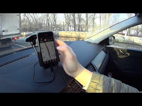 Пассажир № 1 или 10 часов за рулем ради телефона для Яндекс Такси