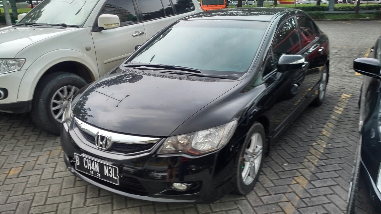 In Depth Tour Honda Civic FD 2.0 Facelift 2009 - Indonesia - YouTube