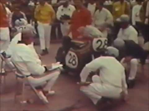 1970 Daytona 200 Motorcycle Race