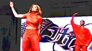 "Ciara - ""Stand Up"" [OFFICIAL VIDEO]"