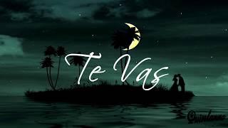 Grupo Quintanna / Te Vas ( Con Letra ) Exito 2019 CUMBIA ROMANTICA
