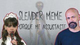 SLENDER MEME | Trailer Paródia