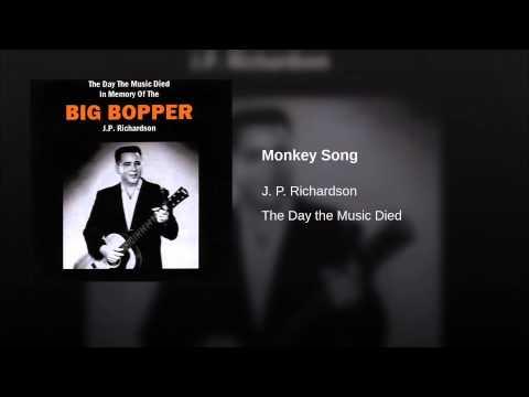 Monkey Song