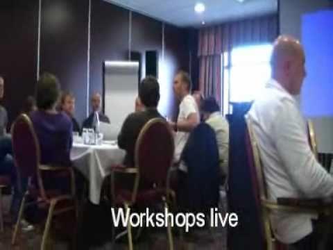 InterDirect 2010: Targeting consumer groups with new marketing technologies
