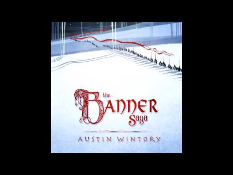The Banner Saga Soundtrack - We Will Not Be Forgotten