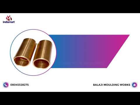 Metal Bush and Gun Metal Casting Manufacturer