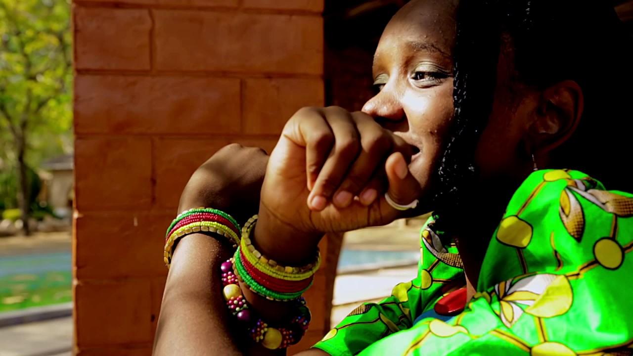 Download Adam A. Zango - Rikeni Gwaska (Hausa song)