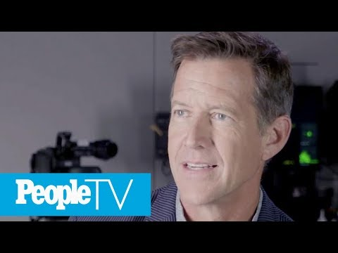 James Denton Reveals How They Kept His Second 'Desperate Housewives' Wedding a Secret  PeopleTV