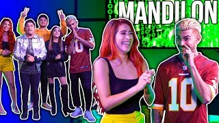 Adivina la palabra secreta | YouTubers VS La Contraseña