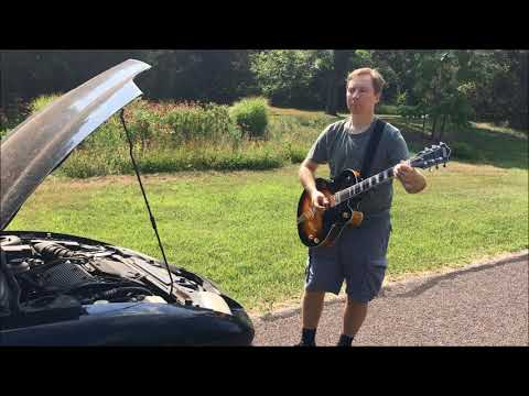 WildCat Rockers - Used Car Blues