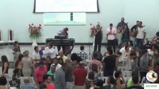Igreja Batista Lindinópolis thumbnail