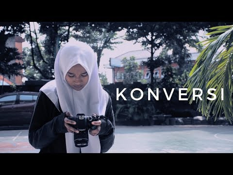 BNPT Video Festival 2017 - SMKN 40 JAKARTA - KONVERSI