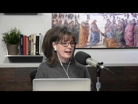 Rose Sweet & Karlo Broussard: Catholic Answers Live - 12/19/18