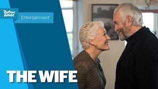 The Wife Trailer | In Cinemas 28 September