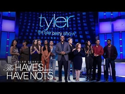 The Story Behind Candace's Numerical Nickname  Tyler Perry's The Haves and the Have Nots  OWN