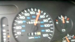 Dodge Dumptruck 0-60+