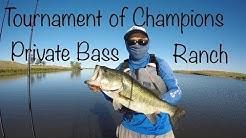 Tournament on a Private Lake (TOC MKA)