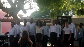 Baixar Concerto de música no Lar Kuzola