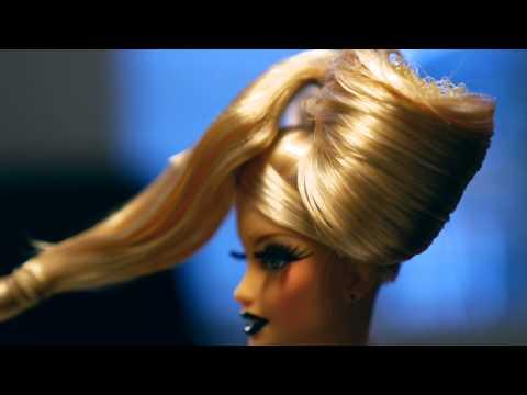 Barbie oriental obsession