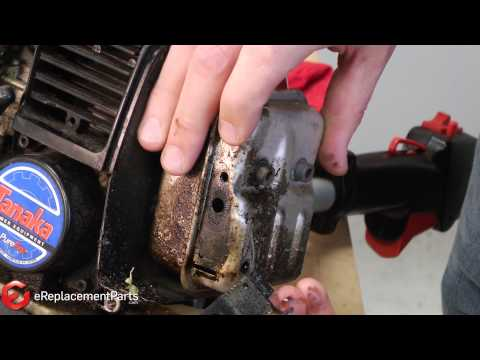 how-to-clean-a-spark-arrestor-screen-on-a-small-2-cycle-engine--a-quick-fix