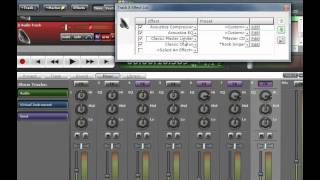 How To: Get Clear Vocals/Instruments On Mixcraft 5