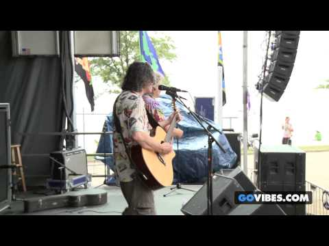 """The Kind Buds perform """"Destiny Waits"""" at Gathering of the Vibes Music Festival 2013"""