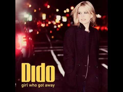 Dido - Just say yes
