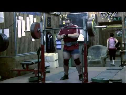 powerlifting motivation-russian power  Andrey Malanichev and Mikhail Koklyaev