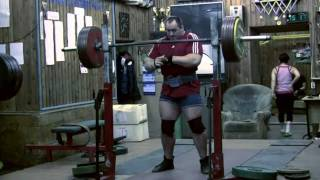 powerlifting motivation-russian power  Andrey Malanichev and Mikhail Koklyaev