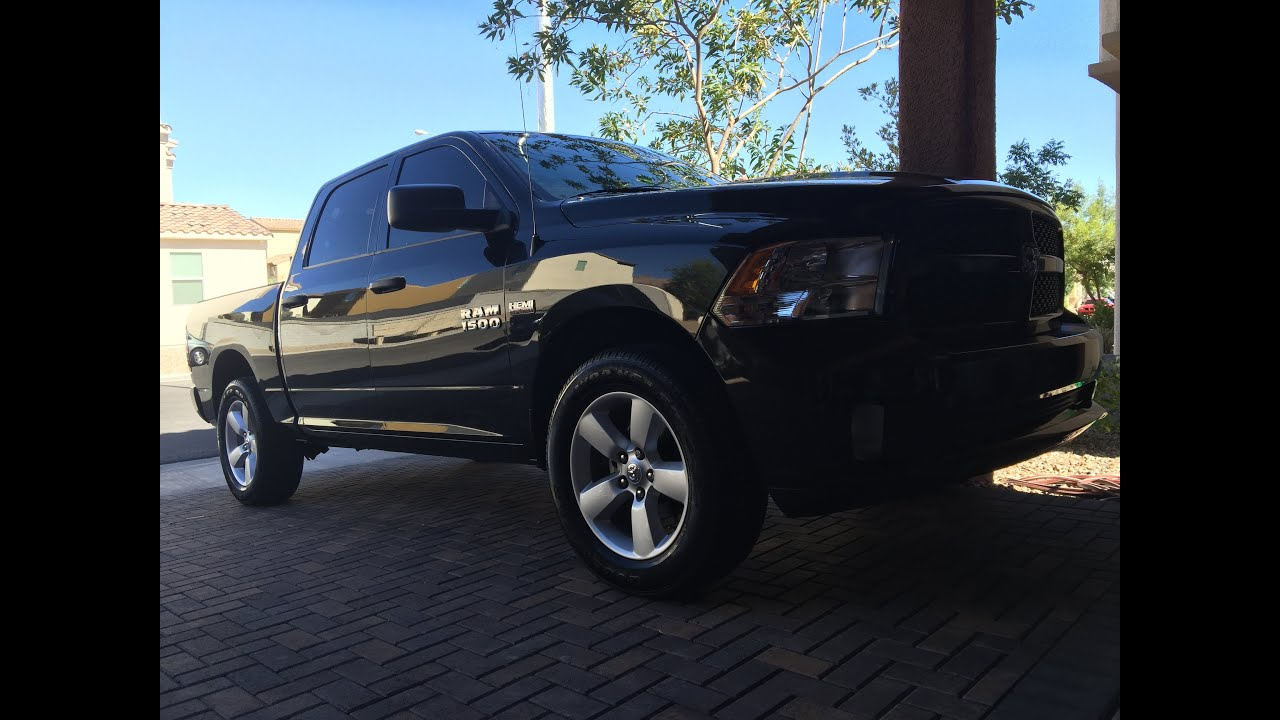 2017 Ram 5 7l Hemi Problems Getting Honest 8 Months 6800 Miles To Date