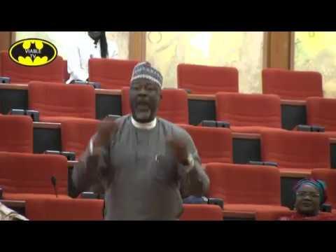 Growing Insecurity, Executives Have Failed Nigerians-Sen.Dino