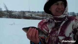 Рибалка в тамбовської області