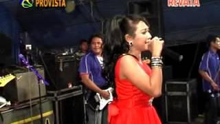 Video Bara Cinta by Erni Dianita - REVATA Rock Dangdut download MP3, 3GP, MP4, WEBM, AVI, FLV Oktober 2017