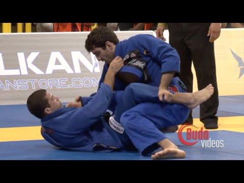 """Lucas Lepri VS Augusto """"Tanquinho"""" Mendes / World Championship 2010"""