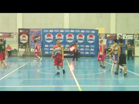 Jammal Cup Bullets S2: Godspeed vs. Visayan Knights (2nd half) A