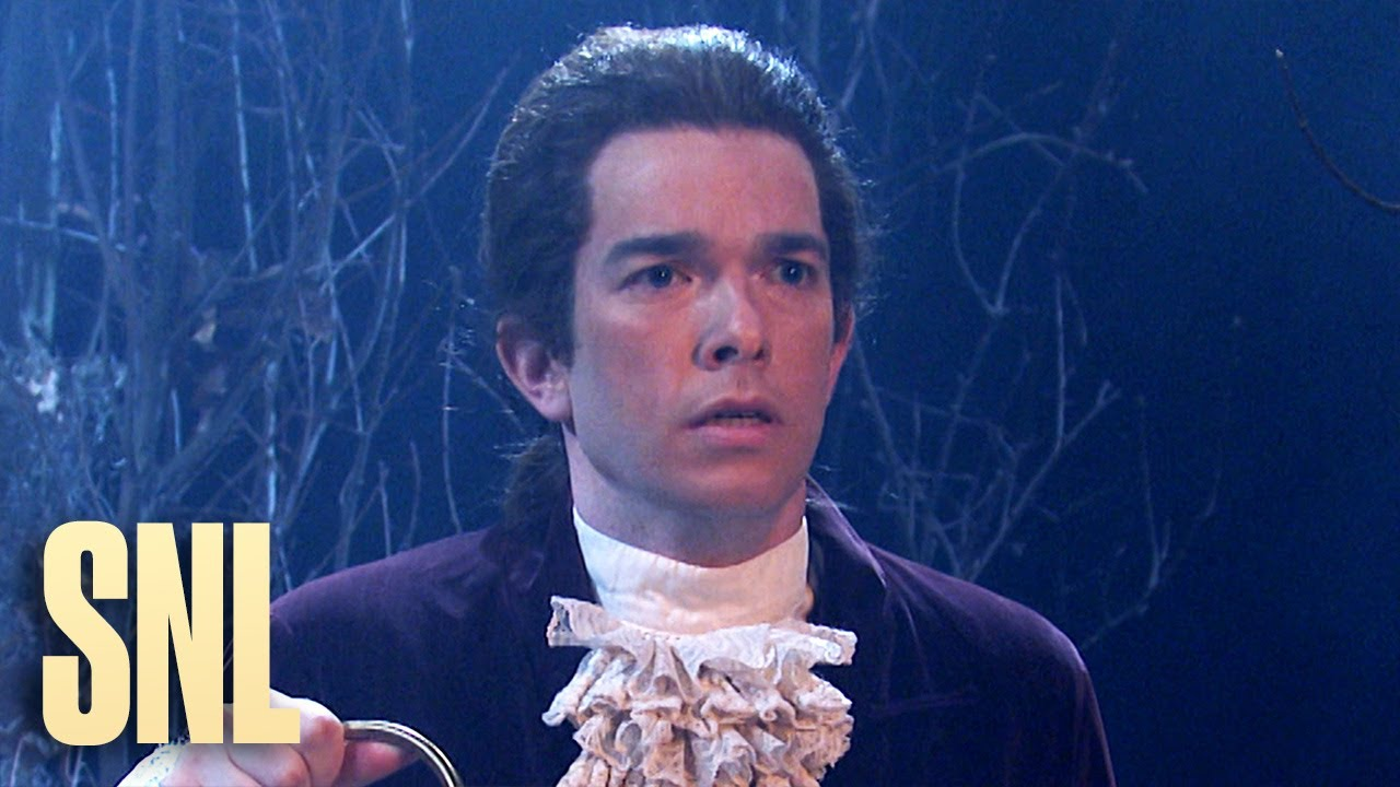 Saturday Night Live: John Mulaney returns to a Sleepy Hollow show