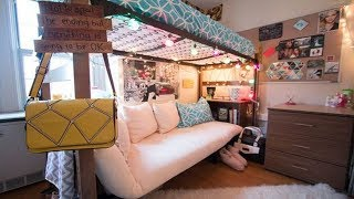 Awesome Dorm Room Decorating Ideas