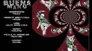 Gambar cover Marvz Conan - BUENA MANO (Full Mixtape MMXIX)