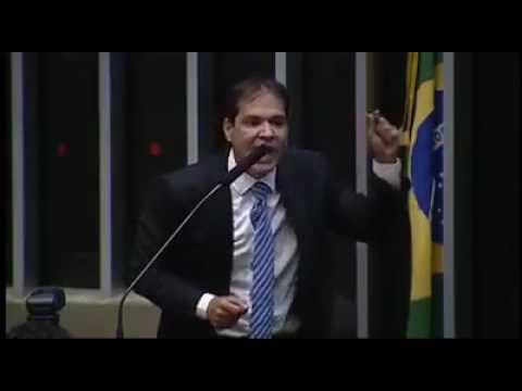 Resultado de imagem para eures ribeiro em brasilia