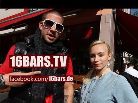 """Interview: Silla über die """"Monsterbox"""" (16BARS.TV)"""
